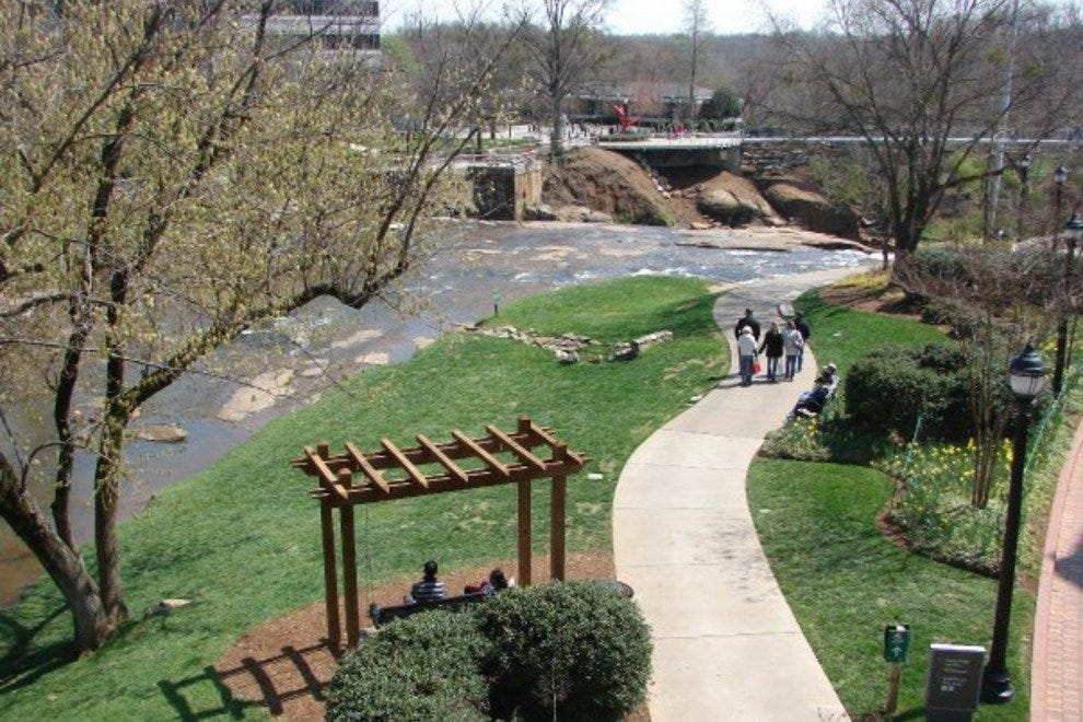 10 Best Free Things To Do In Greenville Sc Usa Today 10best