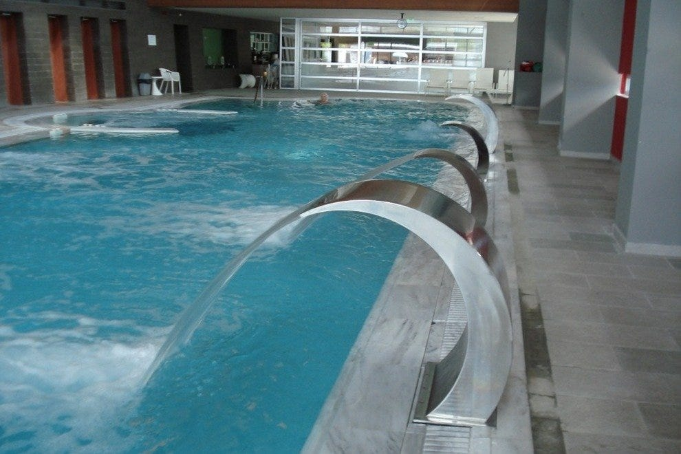 Loutraki Thermal Spa