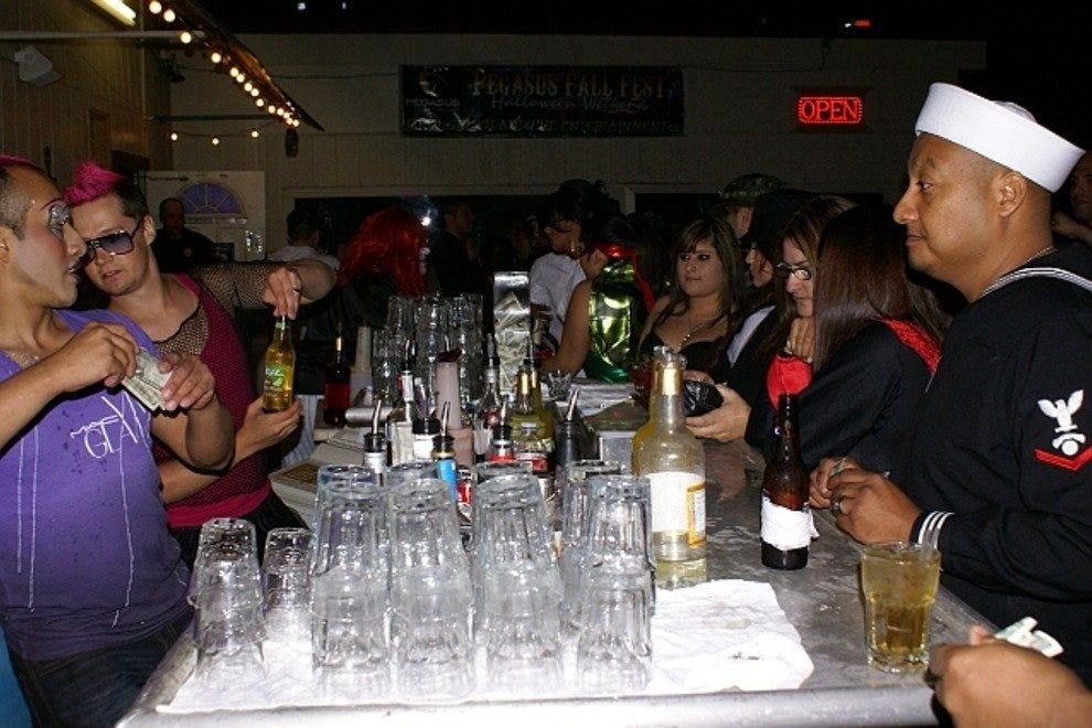 Pegasus San Antonio Nightlife Review 10best Experts And