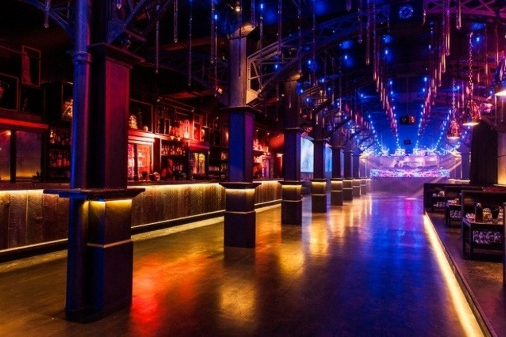 Uniun Set to Unite Toronto Club Patrons