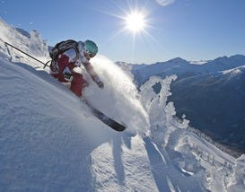 10Best Visits Whistler, Canada for Winter Sports
