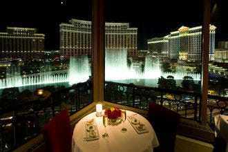 Table for two, please: Las Vegas' 10 most romantic restaurants