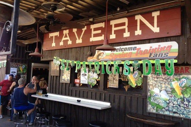 Bars in Scottsdale