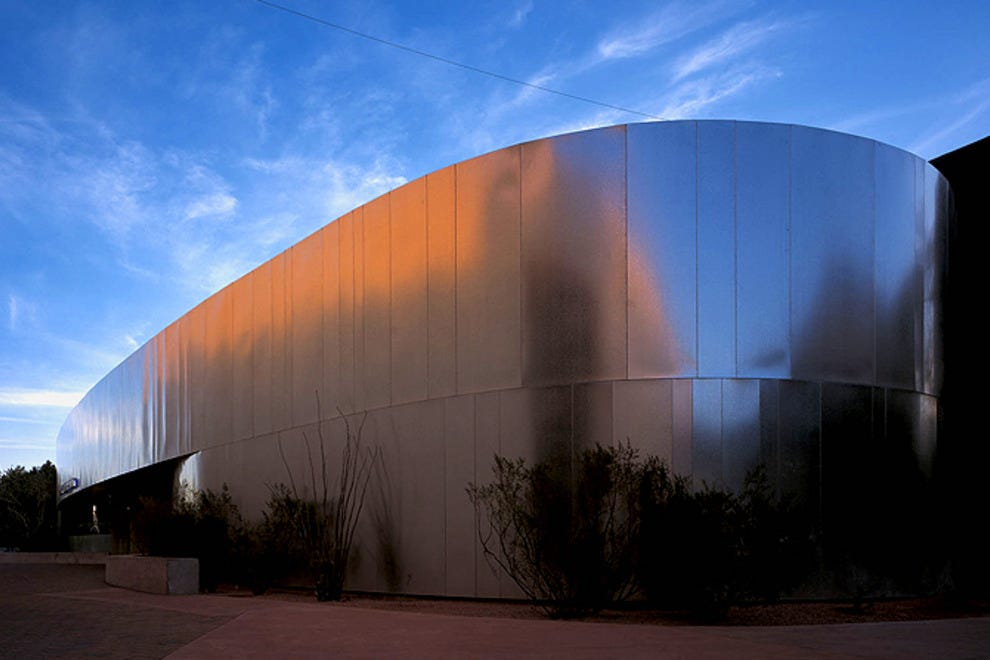 Scottsdale Museum of Contemporary Art