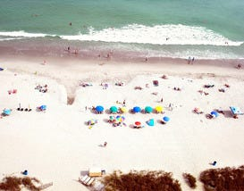 Myrtle Beach, SC, USA Overview Slideshow