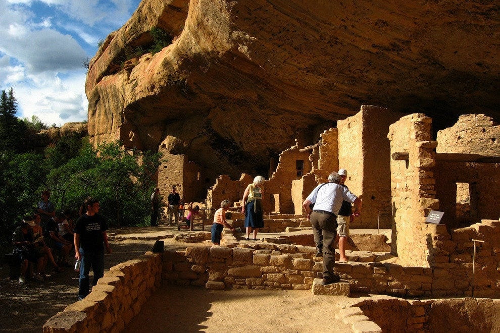 bensozia: Farming, Population and Violence in Ancient ...  |Cahokia Indians Mesa Verde