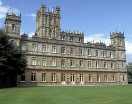 10Best Visits Downton Abbey Setting of Yorkshire