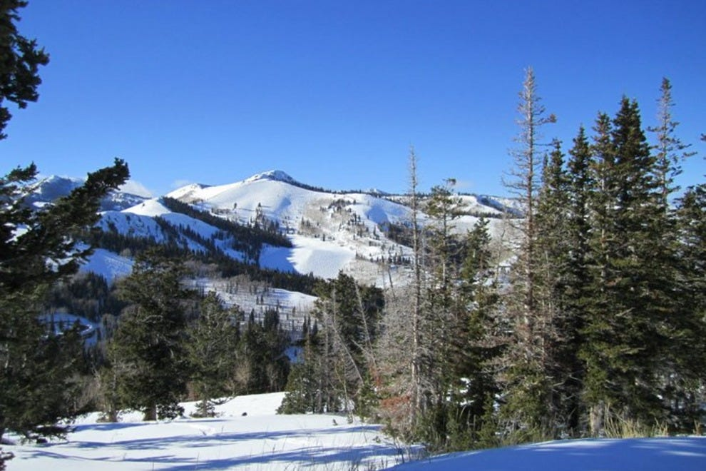 Treat yourself to an indulgent vacation at Deer Valley Resort