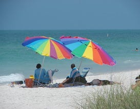 10 Reasons Annamaria Island is a Great Beach Town