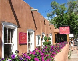 10Best Loves Santa Fe for Romance
