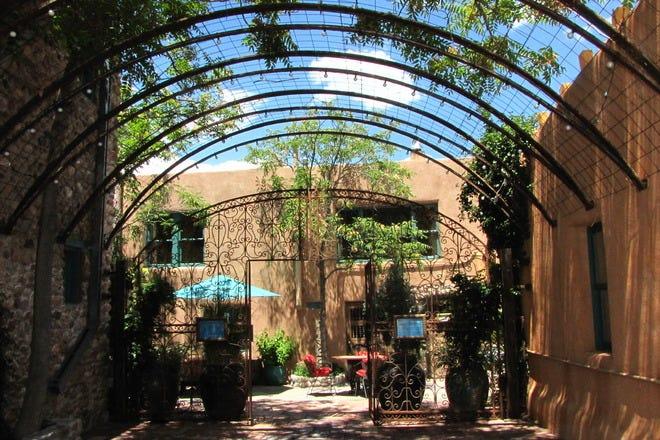 Luxury Hotels in Santa Fe