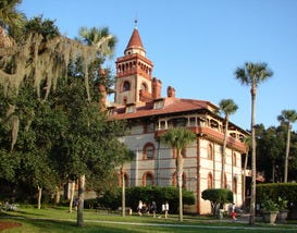 10Best Offers Romantic Ideas for St Augustine Getaway