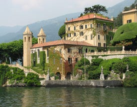 10Best Swoons at Romantic Lake Como