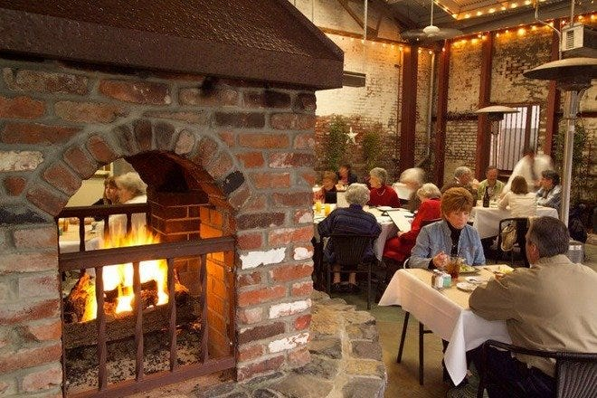 Celadon Napa Valley Restaurants Review 10best Experts And