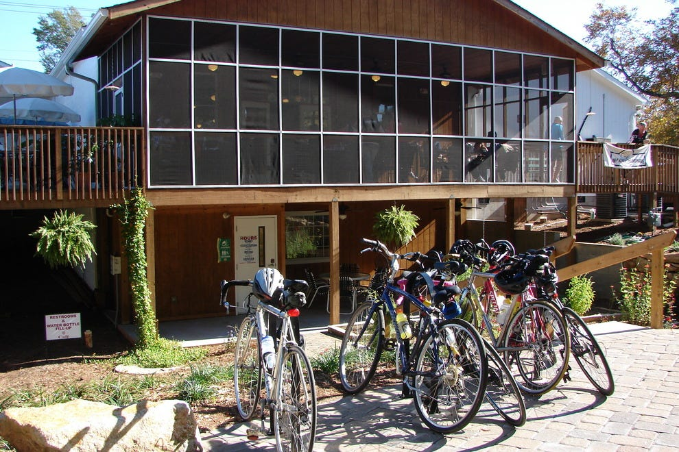 10best itinerary cycling gorgeous greenville sc city for Motor mile greenville sc