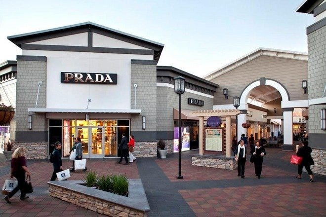Folsom Premium Outlets