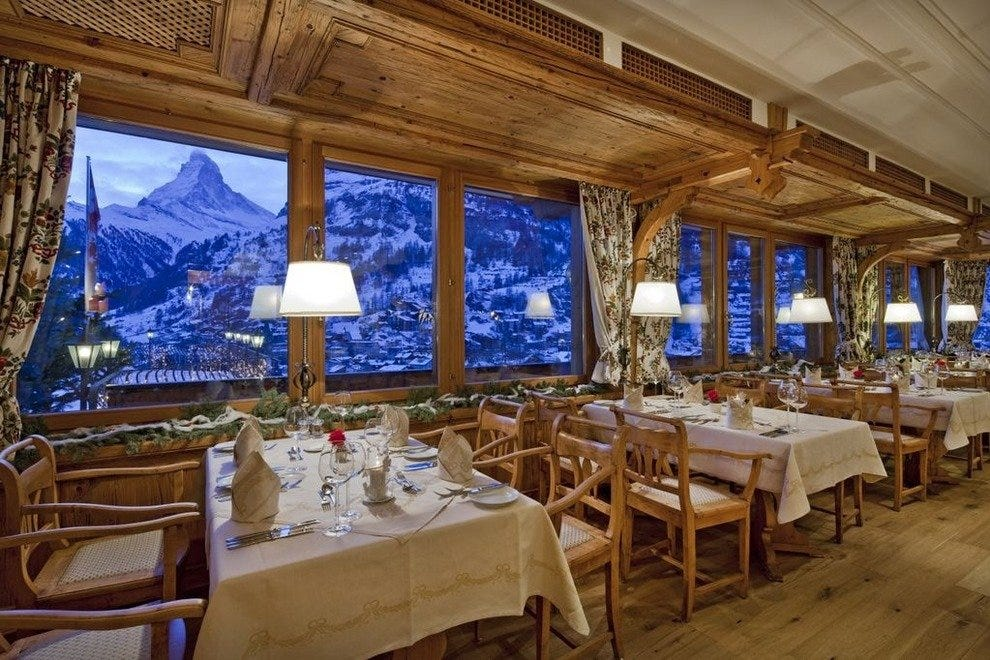 10Best Finds Love at Most Famous Swiss Alp: Romance Article by ...