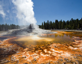 Yellowstone, USA Overview Slideshow