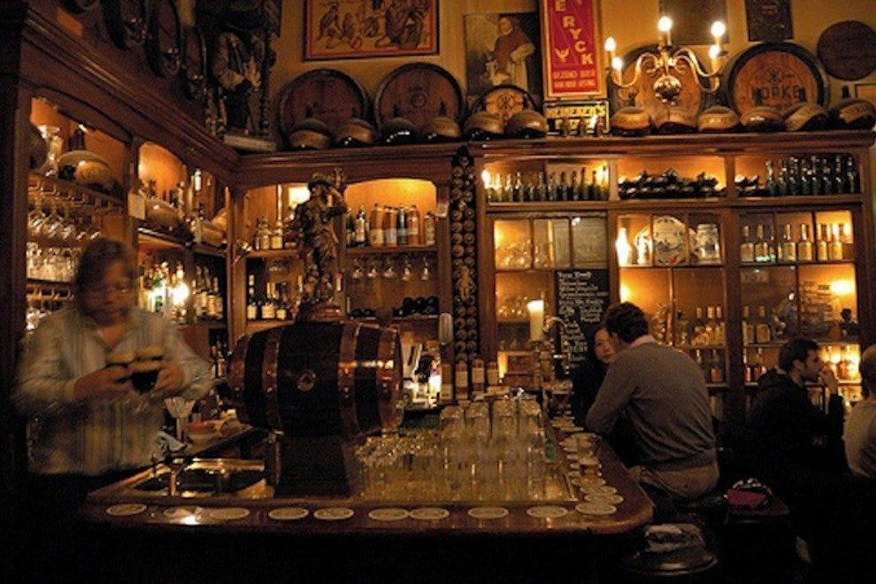 伊普金咖啡馆