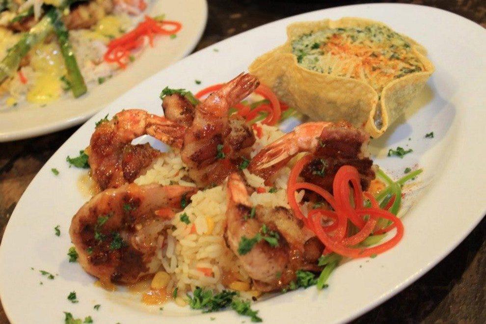 Puckett S Boat House Nashville Restaurants Review 10best