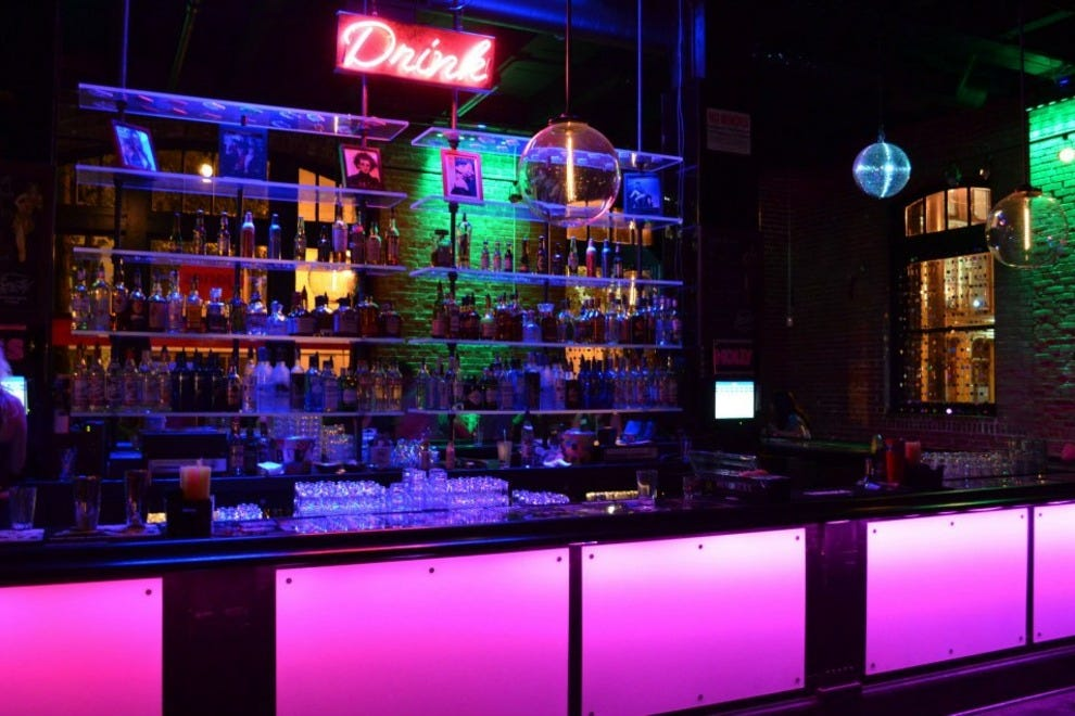 Portland Night Clubs Dance Clubs 10best Reviews