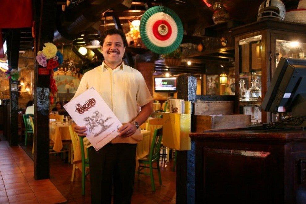 El Ranchito: Dallas Restaurants Review