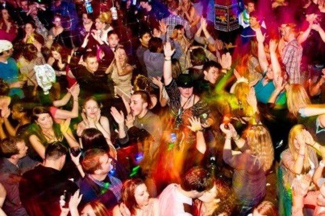 Dance Clubs in Portland