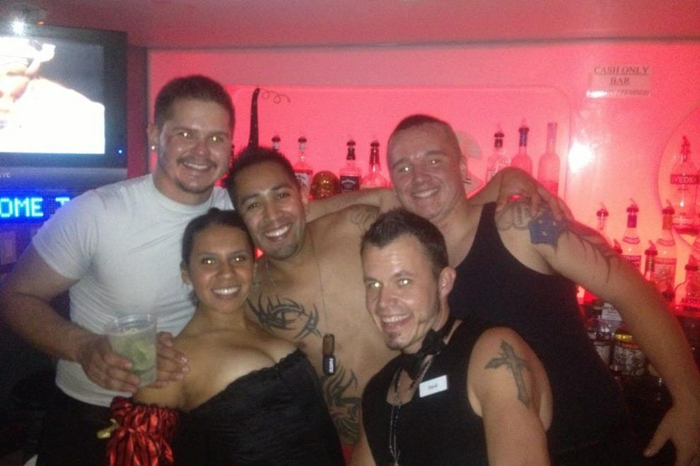 from Paxton gay bar reviews new orleans