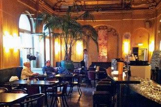Best Cafe In Neuk Ef Bf Bdlln