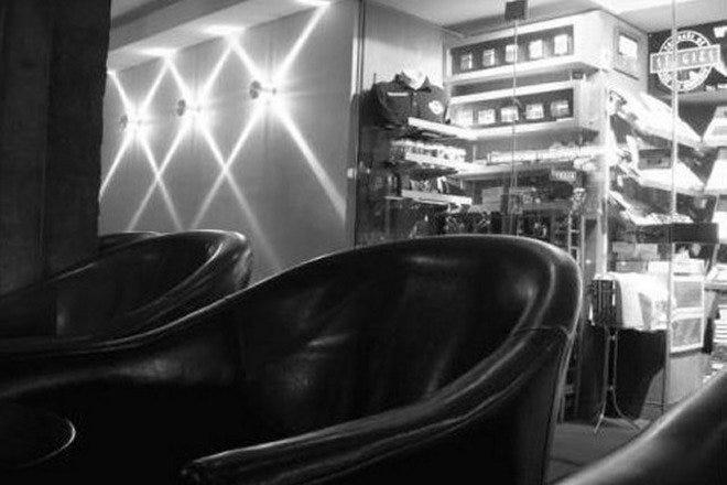 Lounges in Montréal