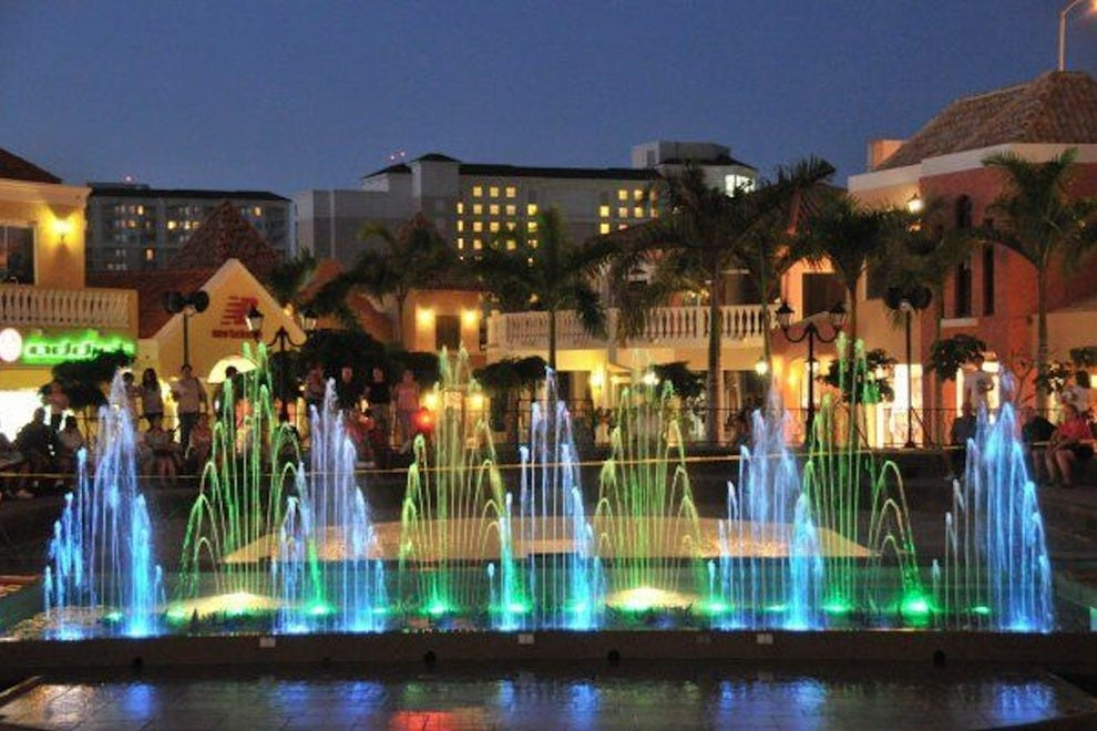 Sky Lounge Aruba Nightlife Review 10best Experts And