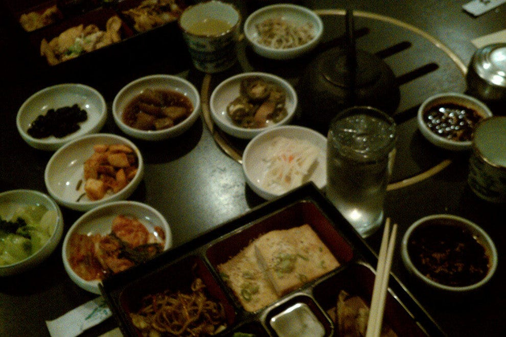 Toji Korean Grill House