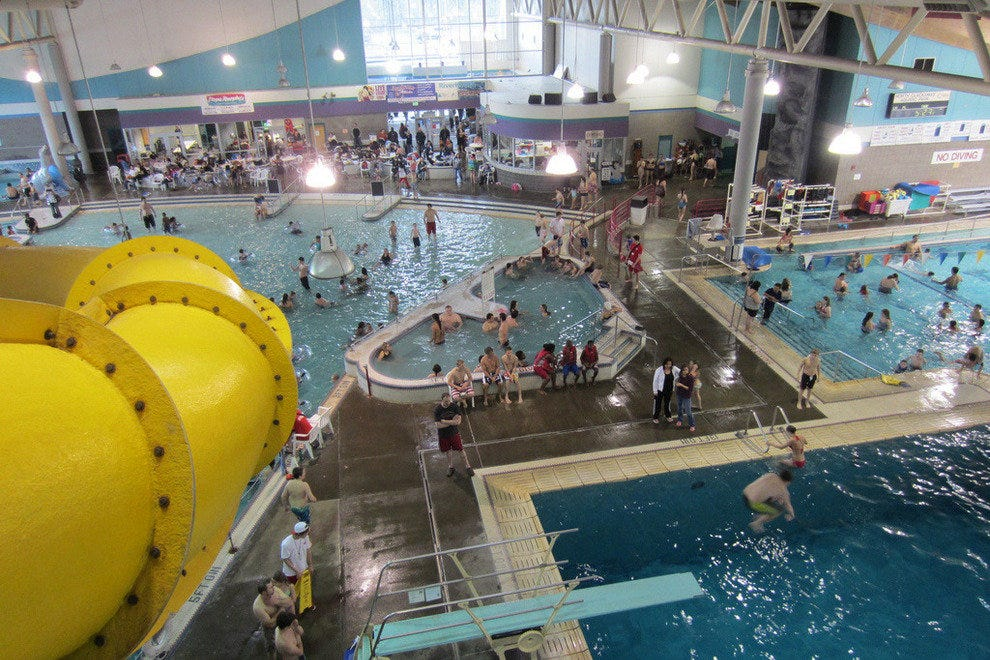 Indoor Kid Activities In Portland Oregon
