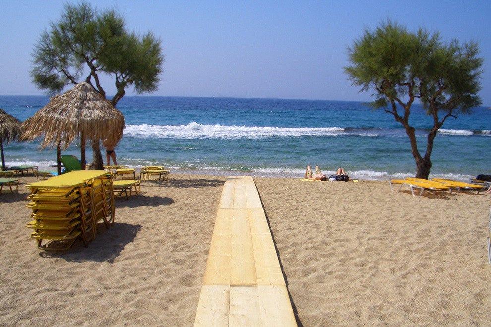 10 Best Nude Beaches Around the World: Trip Planning Photo