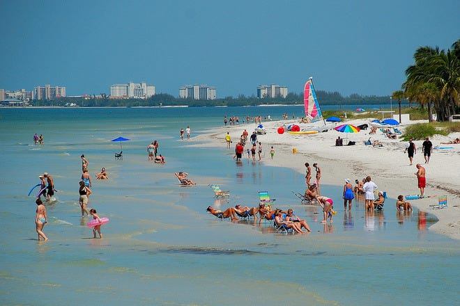 Best Shelling Beaches Near Fort Myers