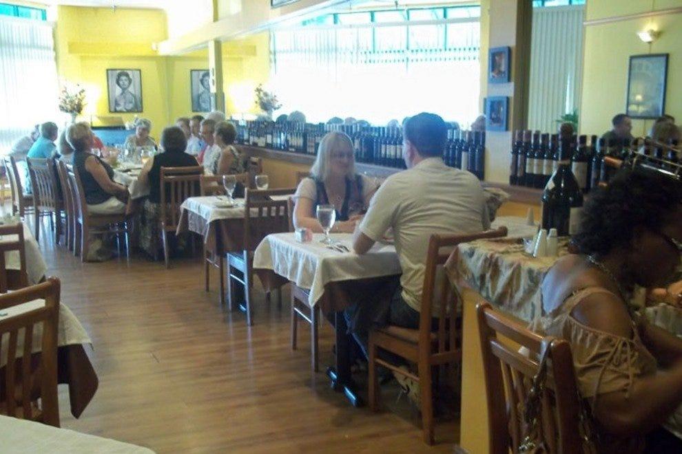 吉奥意大利餐厅