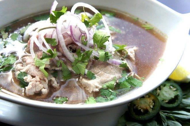 坦帕有健康菜单的餐馆