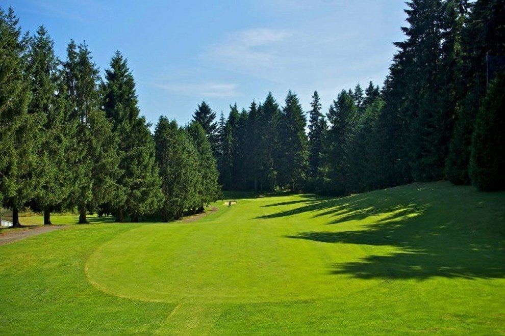 Bellevue Golf Course