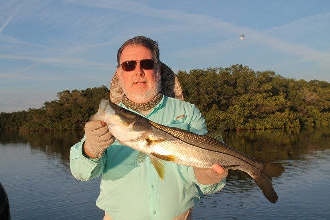 Steady Action Fishing Charters INC.