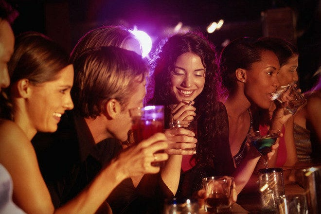 Coral Springs' Best Nightlife