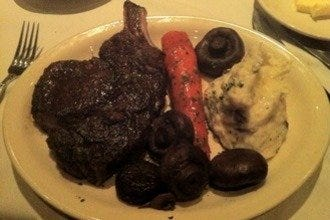 Bob's Steak & Chop House - San Francisco