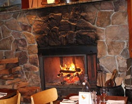 Sip, Savor and Learn at the Fireplace's Fireside Chat