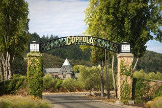 10Best Goes Tasting at Francis Ford Coppola Winery