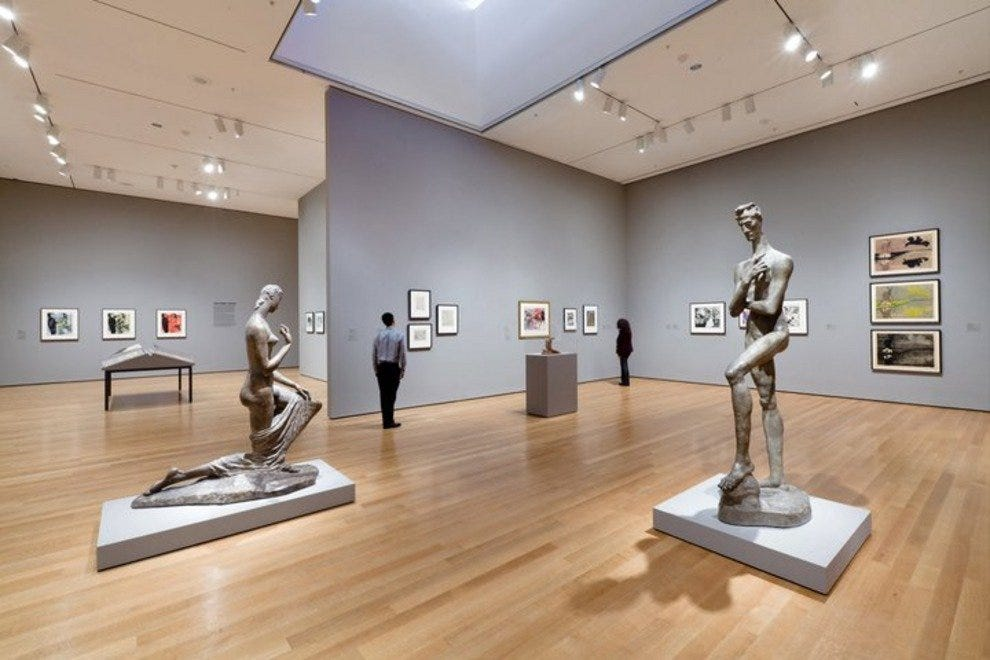 Museum of modern art new york attractions review 10best for Moma design collection