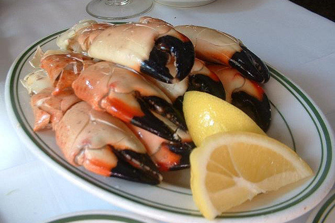 Restaurant Slideshow Seafood In Fort Myers