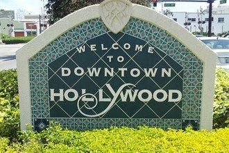 Visit Downtown Hollywood's Unique Blend of Shopping and Entertainment