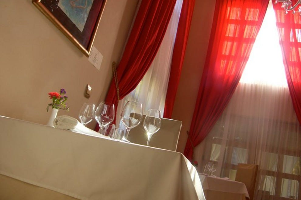 Cocina de autor canc n restaurants review 10best - Cocina de autor ...