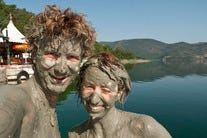 Mudbaths: Crazy or Tempting?
