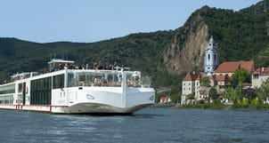 10Best Checks Out Viking River Cruises' New Longships