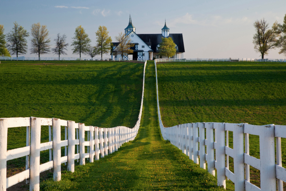 10best Visits Kentucky Bluegrass Country Trip Planning